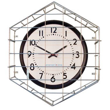 Clock Wire Guard