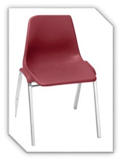 Stacking Chair [8100 Series]