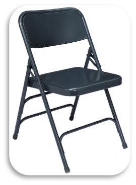 Folding Chairs [300 Series]