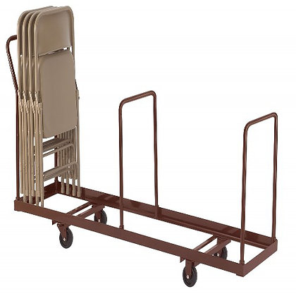 Folding Chair Storage Cart [NPS]