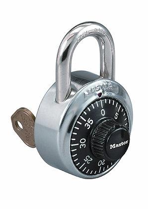 Master Lock Combination Padlock [1525]