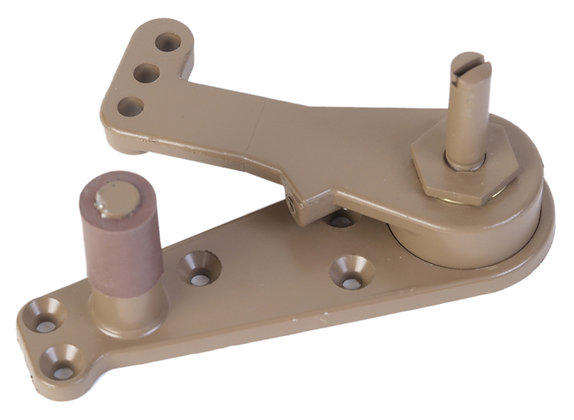 Spring Lift Kneeler Brackets