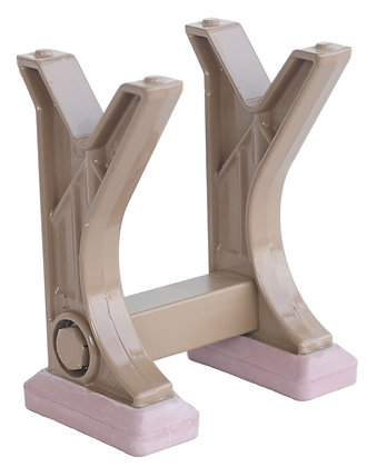 Double Cantilever Replacement Kneeler Legs