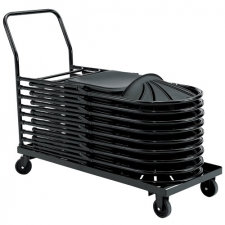 Folding Chair Storage Dollies- [for NPS]-2 Choices
