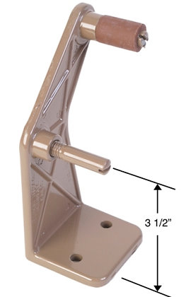 Type A-4 Combination Floor Bracket