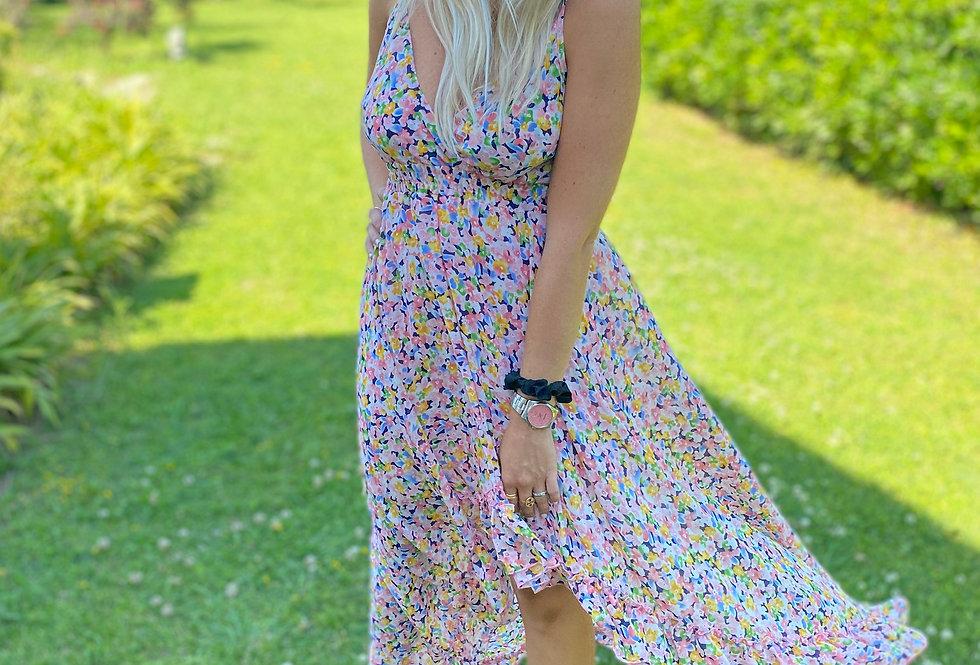 Robe Lola multicolor