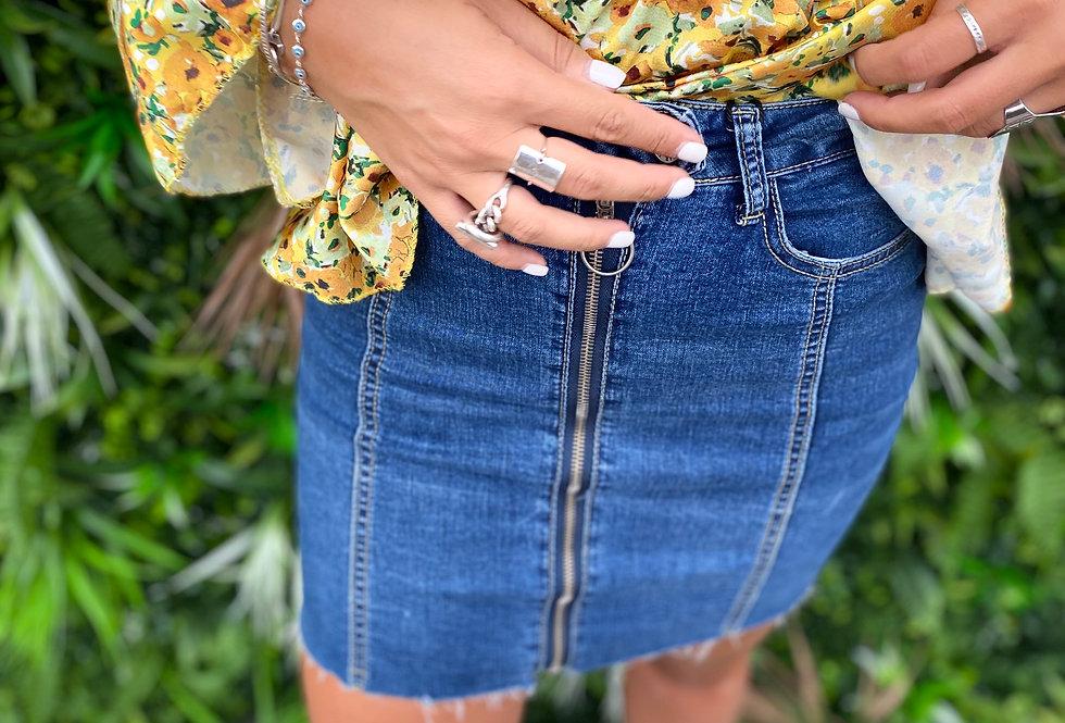 Jupe Jeans Sophie