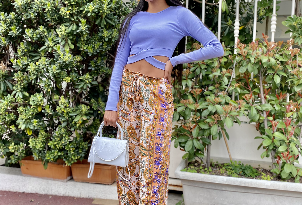 Pantalon Lauren