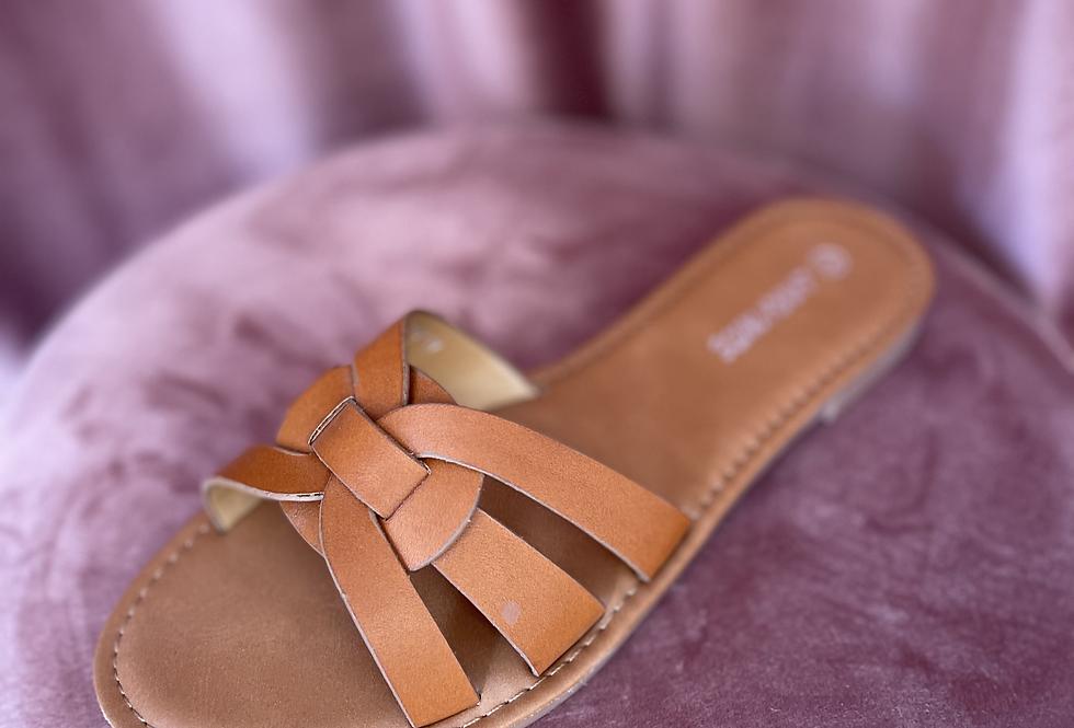 Sandales Apoline