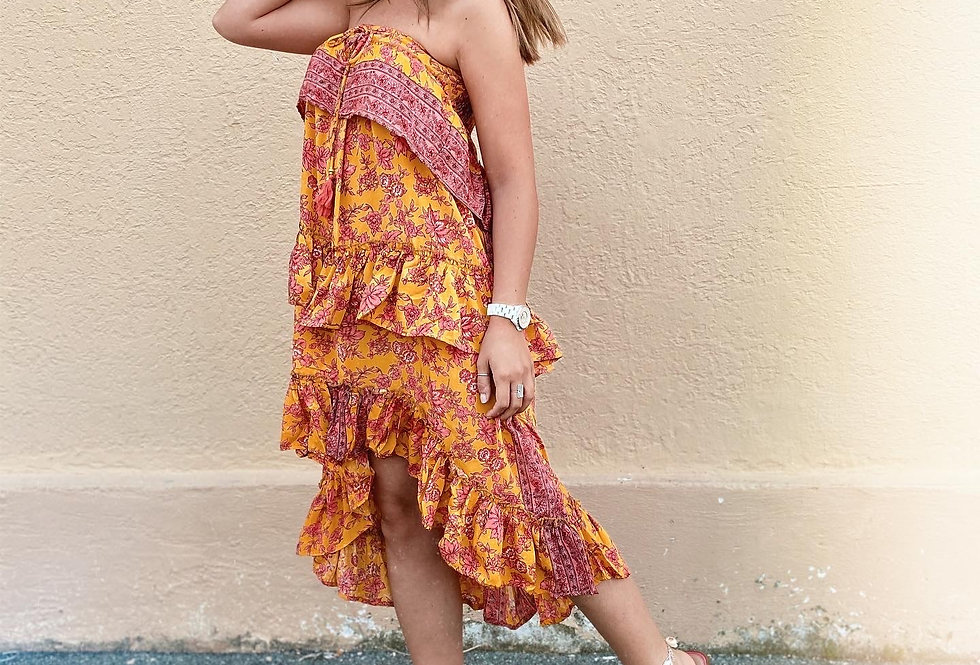 Robe/Jupe Luci