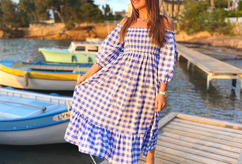 Robe Carolina