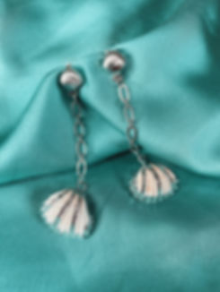 boucles d'oreille Vanina