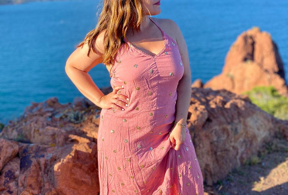 Robe Aydi Rose