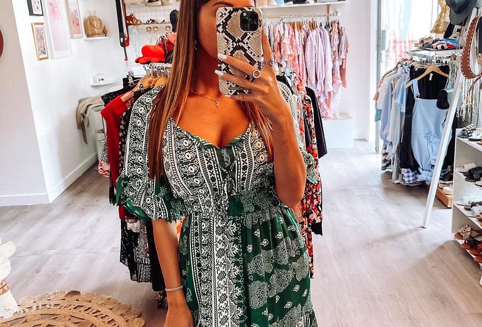 Robe Erica