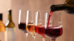 The Beginners Guide to Wine