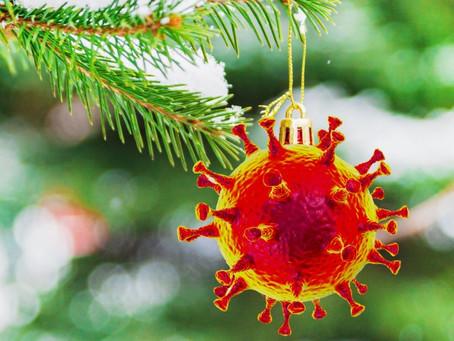 Christmas, Covid and 2021