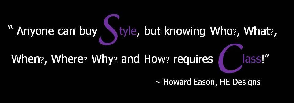 Howard Eason Style and Class.jpg