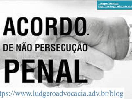 O inadimplemento do acordo de não persecução penal