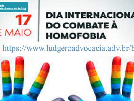 É preciso ser gay para lutar contra a Homofobia?