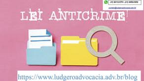 """As alterações das medidas cautelares advindas da Lei 13.964/19, intitulada """"pacote anticrime"""""""