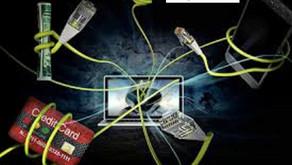 Despojar dados pessoais é crime?
