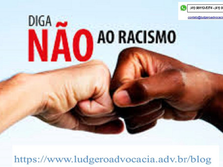 """O """"Racismo antagonista"""" anormal"""