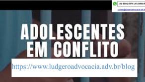 Os Jovens em conflito com a lei e a Pandemia de Covid19