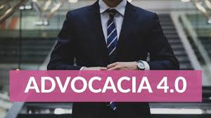 A advocacia na quarta revolução a advocacia 4.0