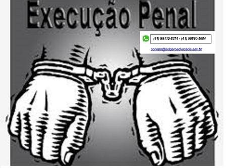 A crise da pandemia de Covid 19 e a Lei de Execução penal (LEP)