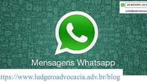As provas de aplicativos de mensagens e as garantias fundamentais