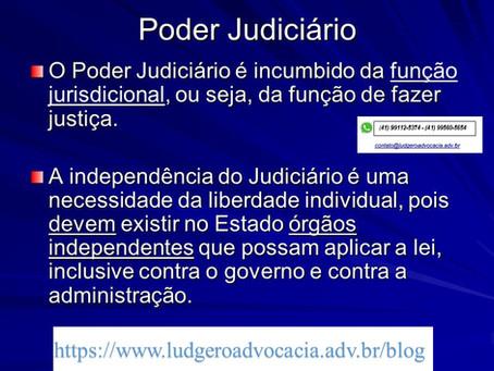 A função do judiciário em tempos de pandemia