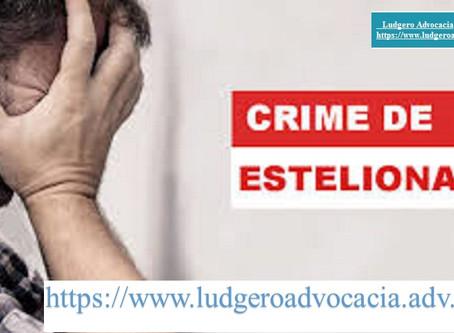 O Crime de Estelionato após a Lei 13964/2019