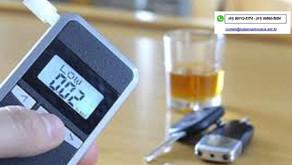 A recusa do teste do etilômetro á luz do artigo 165-A do CTB