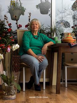 s Elderly of the World - 1-copyright photographer Martijn Crowekopie