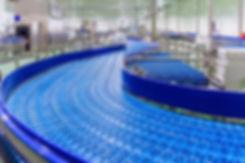 Conveyor-System-Installation
