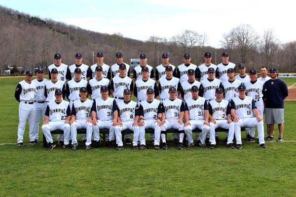 Quinnipiac Baseball Roster
