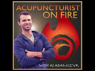 The Holistic Hustle with AJ Adamczyk