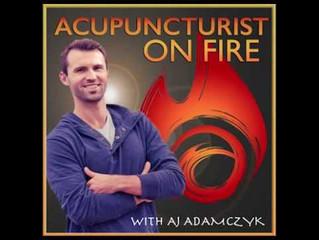 The Holistic Hustle with AJ Adamczyk