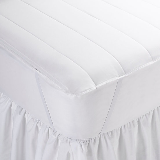 Martex® Basics Choice Woven  Anchor Band Mattress Pad