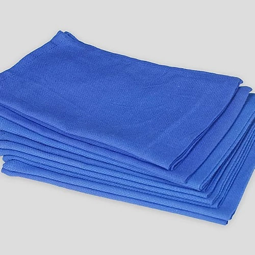 Cotton Huck Towel