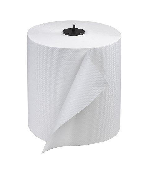 "Tork® Advanced Roll Towel 7.75"" x 700', White"