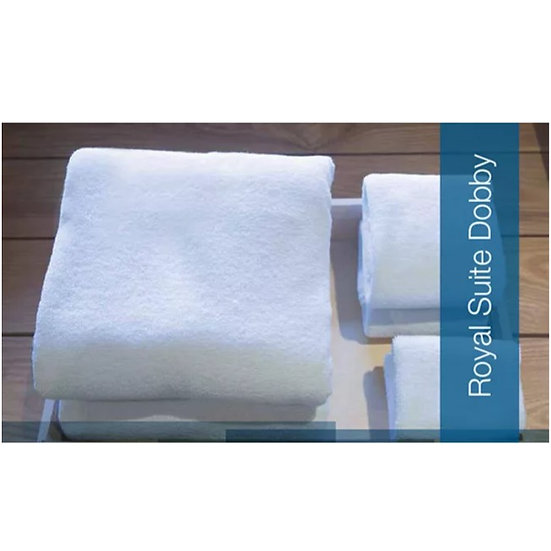 Thomaston Royal Suite Terry Towels
