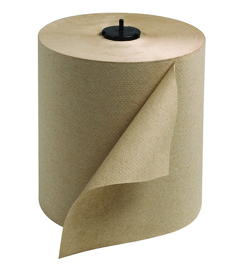 "Tork® Basic Hand Roll Towel, 7.75""x700', Natural"