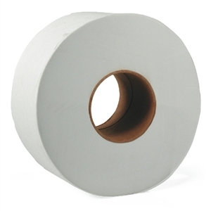 Generic Jumbo Roll Toilet Paper, 9in,