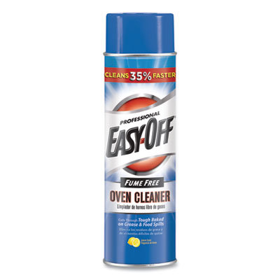 Easy Off Foam MAX Grill/Oven Cleaner