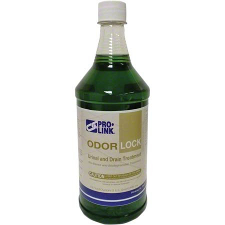 Pro-Link Odor Lock Urinal and Drain Treatment, 1 Quart