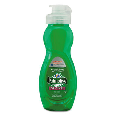 Palmolive Dishwashing Liquid, 3oz.