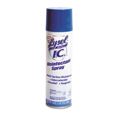 Lysol I.C. Disinfecting Spray