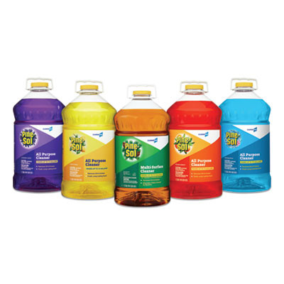 Pine-Sol All-Purpose Cleaner, 144oz.
