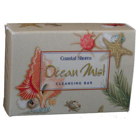 Ocean Mist Bar Soap